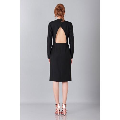 Vendita Abbigliamento Usato FIrmato - Abito smoking - Nina Ricci - Drexcode -4