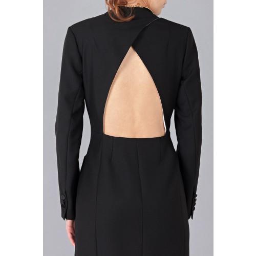 Vendita Abbigliamento Usato FIrmato - Abito smoking - Nina Ricci - Drexcode -6