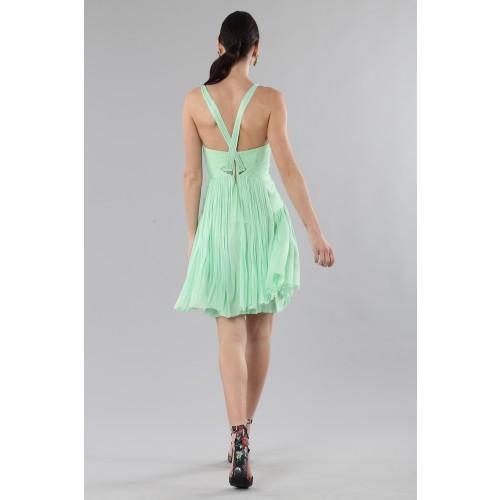 Vendita Abbigliamento Usato FIrmato - Bustier corto - Maria Lucia Hohan - Drexcode -15