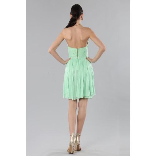 Vendita Abbigliamento Usato FIrmato - Bustier corto - Maria Lucia Hohan - Drexcode -14