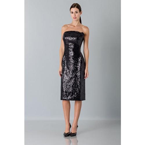 Vendita Abbigliamento Usato FIrmato - Abito bustier - Vivienne Westwood - Drexcode -9