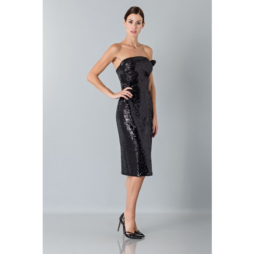 Vendita Abbigliamento Usato FIrmato - Abito bustier - Vivienne Westwood - Drexcode -6