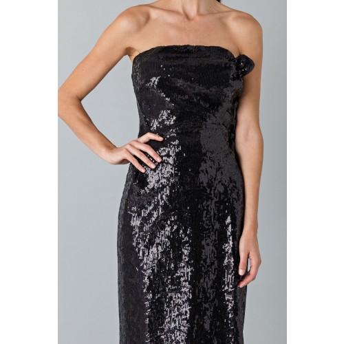 Vendita Abbigliamento Usato FIrmato - Abito bustier - Vivienne Westwood - Drexcode -10