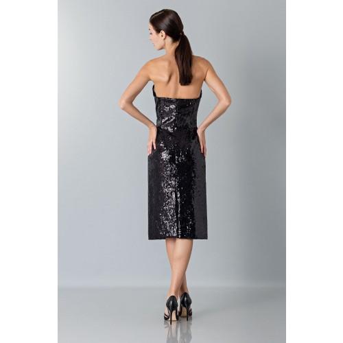 Vendita Abbigliamento Usato FIrmato - Abito bustier - Vivienne Westwood - Drexcode -7