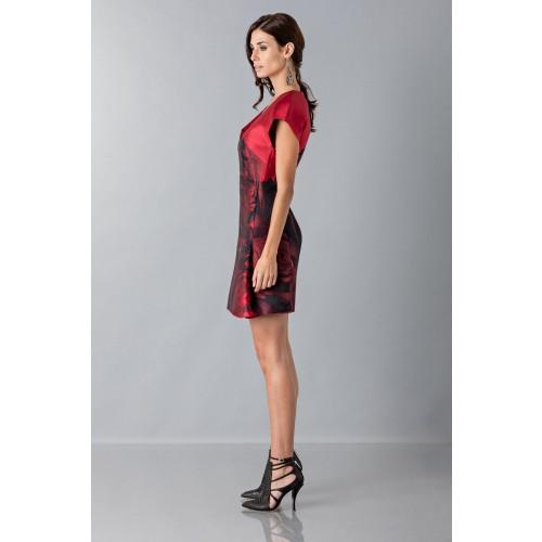 Vendita Abbigliamento Usato FIrmato - Abito in techno duchesse - Giambattista Valli - Drexcode -6