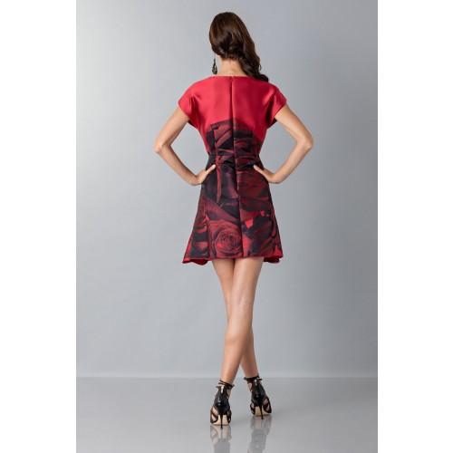 Vendita Abbigliamento Usato FIrmato - Abito in techno duchesse - Giambattista Valli - Drexcode -5