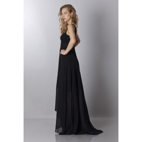 Vendita Abbigliamento Usato FIrmato - Abito lungo - Nina Ricci - Drexcode -7