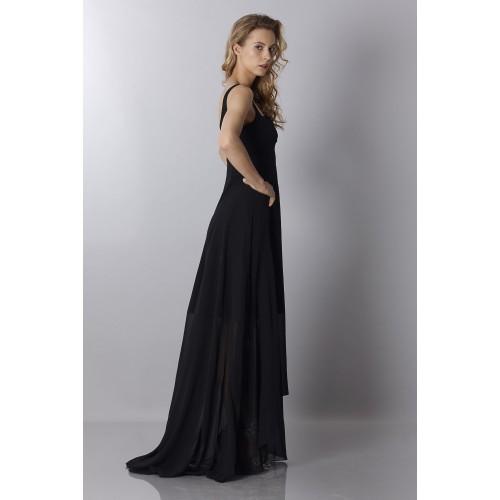 Vendita Abbigliamento Usato FIrmato - Abito lungo - Nina Ricci - Drexcode -2