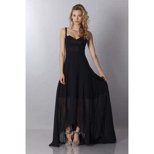 Vendita Abbigliamento Usato FIrmato - Abito lungo - Nina Ricci - Drexcode -5