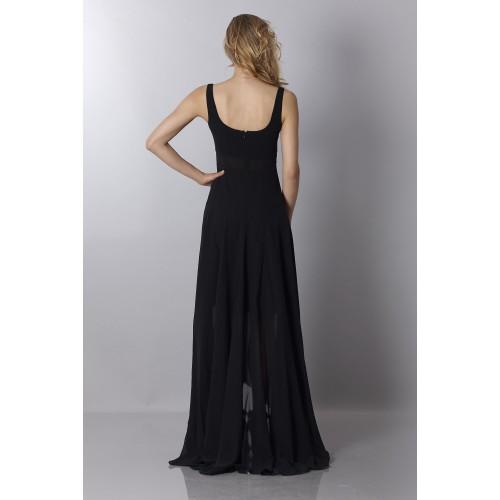 Vendita Abbigliamento Usato FIrmato - Abito lungo - Nina Ricci - Drexcode -4