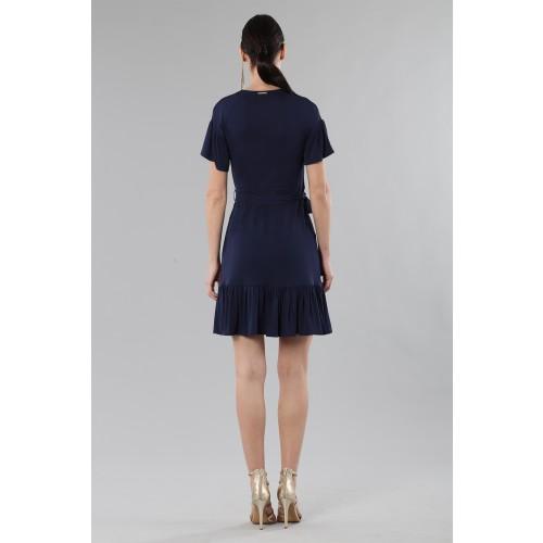 Vendita Abbigliamento Usato FIrmato - Mini wrap con volant - MICHAEL - Michael Kors - Drexcode -1