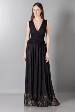 online store 7dcfc e6b56 Alberta Ferretti - Noleggia il tuo abito online su Drexcode
