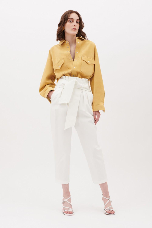 Completo camicia e pantalone