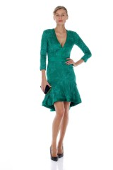 Drexcode - Satin minidress - Blumarine - Rent - 4