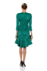 Drexcode - Satin minidress - Blumarine - Rent - 5