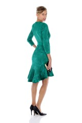 Drexcode - Satin minidress - Blumarine - Rent - 3