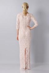 Drexcode - Long dress with sequin sale - Blumarine - Sale - 2
