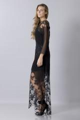 Drexcode - Silk emboidered tunic - Blumarine - Rent - 6