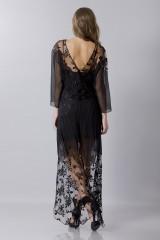 Drexcode - Silk emboidered tunic - Blumarine - Rent - 3