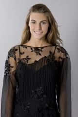 Drexcode - Silk emboidered tunic - Blumarine - Rent - 10