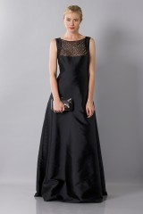 Drexcode - Dress with jewels - Alberta Ferretti - Rent - 1