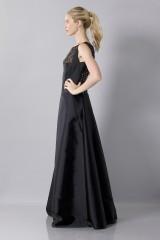 Drexcode - Dress with jewels - Alberta Ferretti - Rent - 5