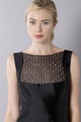 Drexcode - Dress with jewels - Alberta Ferretti - Rent - 7