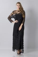Drexcode - Silk emboidered tunic - Blumarine - Rent - 5