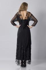 Drexcode - Silk emboidered tunic - Blumarine - Rent - 8