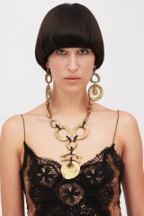 Drexcode - Necklace with charms and pendants - Alberta Ferretti - Rent - 1