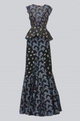 Drexcode - Top and skirt with brocaded pattern - Erdem - Sale - 7