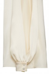 Drexcode - Camicia in seta con maniche tagliate - Redemption - Sale - 4