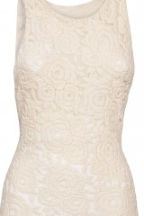 Drexcode - Abito in pizzo macramè - Redemption - Sale - 5