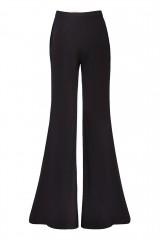 Drexcode - Pantalone svasato in raso cady - Redemption - Sale - 3