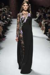 Drexcode - Lace embroidered dress - Nina Ricci - Rent - 3