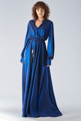 Drexcode - Dress with pearl pendants - MIAU - Rent - 2