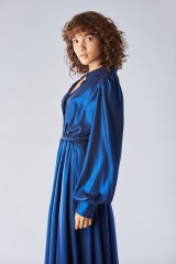 Drexcode - Dress with pearl pendants - MIAU - Rent - 3