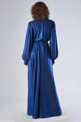 Drexcode - Dress with pearl pendants - MIAU - Rent - 5