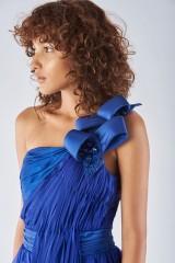 Drexcode - One-shoulder balloon dress - Forever unique - Rent - 1
