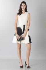 Drexcode - Silk dress - Giambattista Valli - Rent - 8