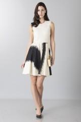 Drexcode - Silk dress - Giambattista Valli - Rent - 1