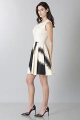 Drexcode - Silk dress - Giambattista Valli - Rent - 4