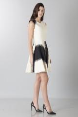 Drexcode - Silk dress - Giambattista Valli - Rent - 5