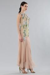 Drexcode - Chiffon dress - Alberta Ferretti - Rent - 3
