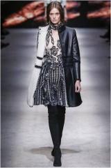 Drexcode - Silk and mohair dress - Alberta Ferretti - Sale - 3