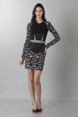 Drexcode - Patterned dress - Antonio Berardi - Sale - 1