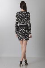 Drexcode - Patterned dress - Antonio Berardi - Sale - 3