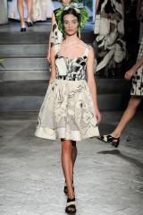 Drexcode - Hand-painted dress - Antonio Marras - Sale - 2