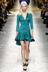 Drexcode - Satin minidress - Blumarine - Rent - 2