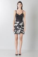 Drexcode - Short skirt with flowers - Blumarine - Rent - 1
